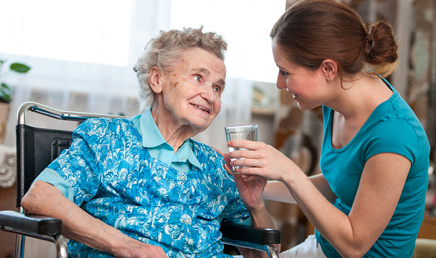 Amministrazione di sostegno e tutela del beneficiario
