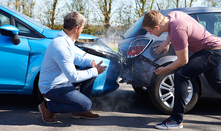 Incidente stradale e il risarcimento del trasportato